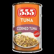 555 Corned Tuna 150g
