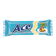 Ace Milk Crackers 10s