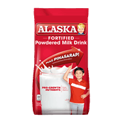 Alaska Fortified Powdered Milk Drink 450g