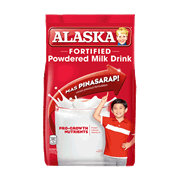 Alaska Fortified Powdered Milk Drink 750g