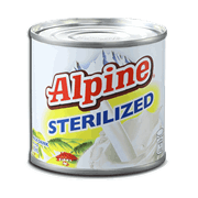 Alpine Sterilized 155ml