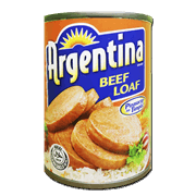 Argentina Beef Loaf 170g