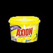Axion Lemon Diswashing Paste 190g