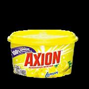 Axion Lemon Diswashing Paste 350g