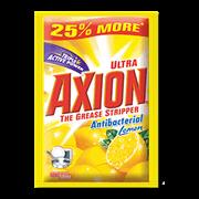 Axion Liquid Lemon Diswashing Soap 50ml