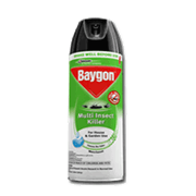 Baygon Multi Insect Killer Waterbased 500ml