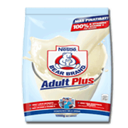 Bear Brand Adult Plus 1kg