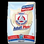 Bear Brand Adult Plus 600g