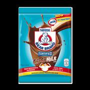 Bear Brand Choco Milk 29g