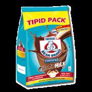 Bear Brand Choco Milk 900g