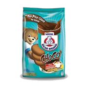 Bear Brand Chocomilk 300g  plus 30g