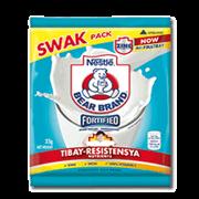 Bear Brand Fortified Milk 33g