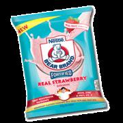 Bear Brand Strawberry Milk 33g