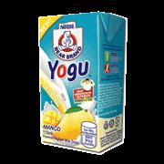 Bear Brand Yogu Mango 110ml