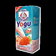 Bear Brand Yogu Strawberry 180ml