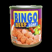 Bingo Beef Loaf 100g