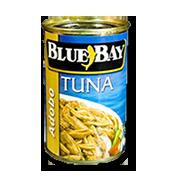 Bluebay Tuna Adobo 155g