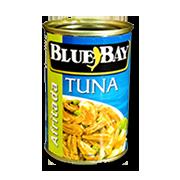 Bluebay Tuna Afritada 155g