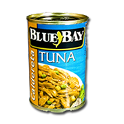 Bluebay Tuna Caldereta 155g