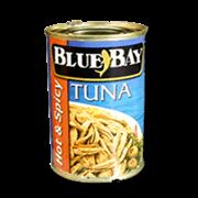 Bluebay Tuna Hot And Spicy 155g