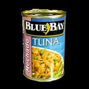 Bluebay Tuna Mechado 155g