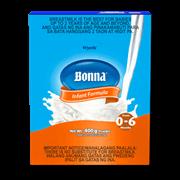 Bonna Infant Formula 0 To 6 Months 400g