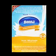 Bonna Infant Formula 180g