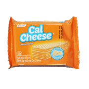 Cal Cheese Wafer 53.5g