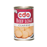 CDO Beef Loaf Classic 150g