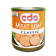 Cdo Meat Loaf Classic 100g