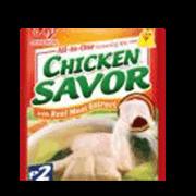 Chicken Savor 8g