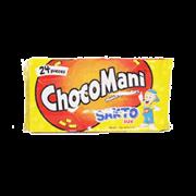 Choco Mani Peanut Choco Bars 24pcs