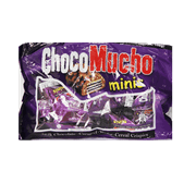 Choco Mucho Milk Chocolate Minis 20pcs