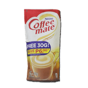 coffee mate creamer 170g plus 30g