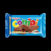 Combi Triple Choco 10s