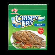 Crispy Fry Fish Breading Mix 20g