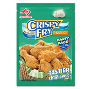 Crispy Fry Garlic 238g