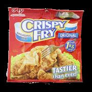 crispy fry original 30g