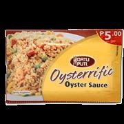 Datu Puti Oyster Sauce 30g