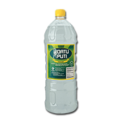 Datu Puti White Vinegar 1L