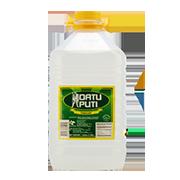Datu Puti White Vinegar 4 Liters