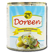 Doreen Sweetened Condensed Creamer 390g