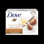 Dove Bar Shea Butter 100g