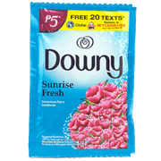 Downy Sunrise Fresh Refill 25ml