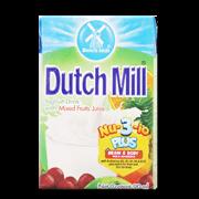 Dutch Mill Yoghurt Drink Mixed Fruit 90ml