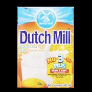 Dutch Mill Yoghurt Drink Orange 90ml