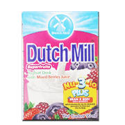 Dutch Mill Yoghurt Drink Superfruits 90ml