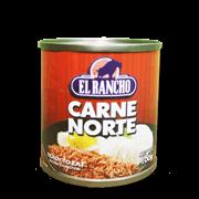 El Rancho Carne Norte 100g