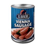 El Rancho Vienna Sausage 70g