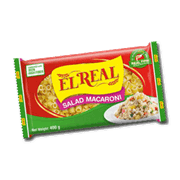 El Real Macaroni Salad 400g